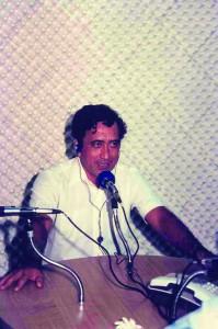 Oscar Temaru Tavana